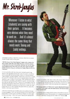 Paul Gilbert Premier Guitar
